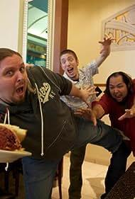 William Kucmierowski and Etan Wishnevski in Food Hound: Tidbits (2011)