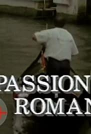 Passion and Romance: Same Tale, Next Year Poster