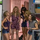 Scarlett Johansson, Kate McKinnon, Zoë Kravitz, Jillian Bell, and Ilana Glazer in Rough Night (2017)