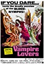 The Vampire Lovers (1970) Poster
