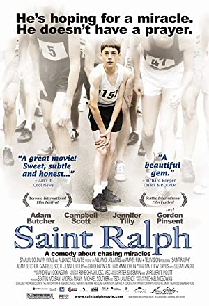 Permalink to Movie Saint Ralph (2004)