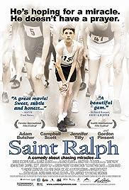 Saint Ralph (2004) 1080p
