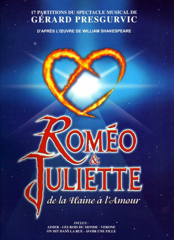 64285f4b435d Roméo   Juliette  De la haine à l amour (Video 2002) - IMDb