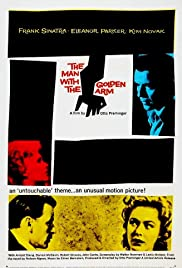 The Man with the Golden Arm (1955) 1080p