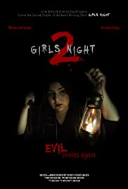 Girls Night 2 Poster