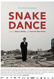 Snake Dance Poster