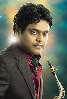 Harris Jayaraj Picture