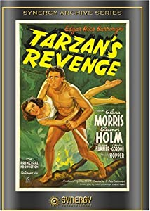 Download the Tarzan's Revenge full movie tamil dubbed in torrent