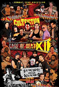Primary photo for CZW: Cage of Death XII