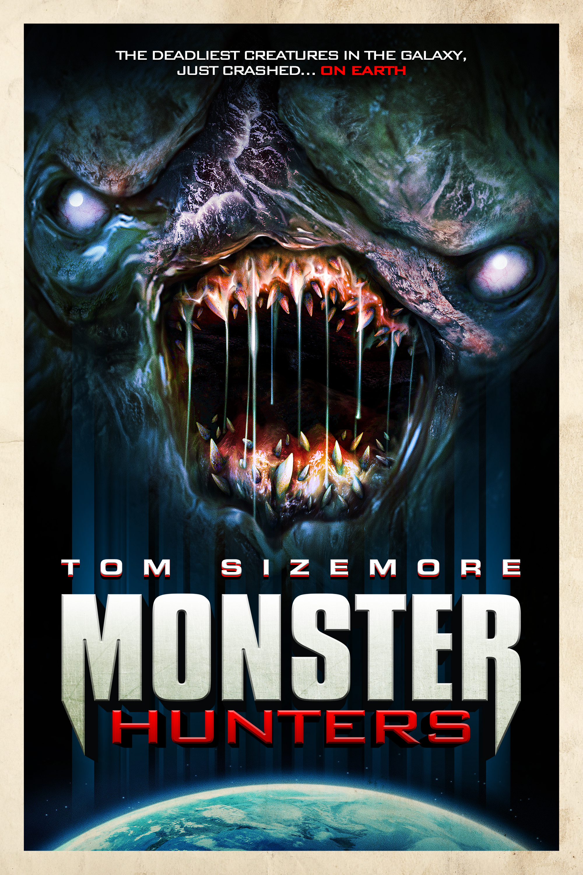 Monster Hunters hd on soap2day