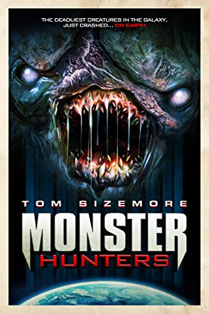 Monster Hunters 2020|movies247.me