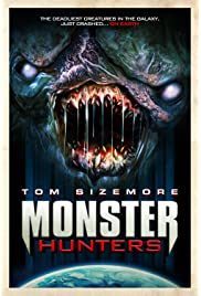 Download Monster Hunters (2020) Movie