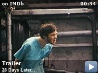 28 Days Later    (2002) - IMDb