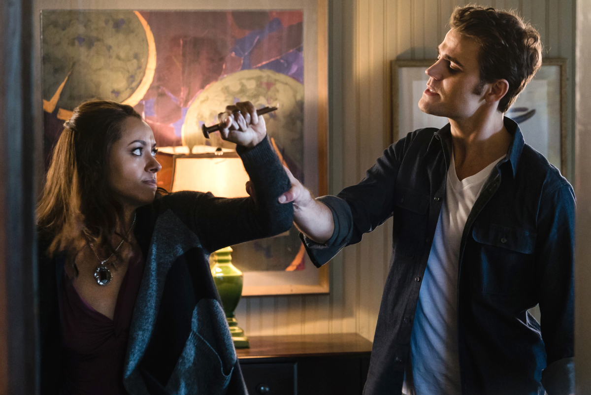 the vampire diaries season 4 complete torrent download