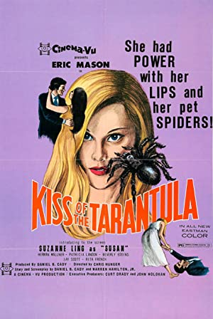 Kiss of the Tarantula 1976 720p BluRay H264 AAC-RARBG