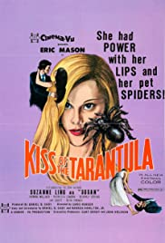 Kiss of the Tarantula (1976) 720p