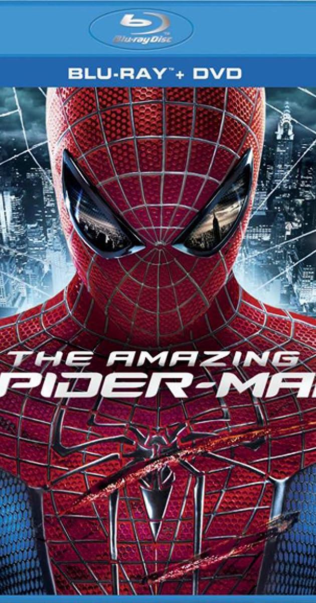 Rite Of Passage The Amazing Spider Man Reborn 2012 Imdb