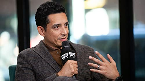 BUILD: Gabriel Luna Took Inspiration from Bruce Lee for Fight Scenes