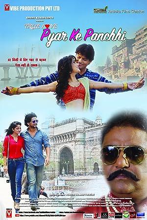 True love pyar ke panchhi movie, song and  lyrics