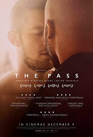 The Pass 2016 12