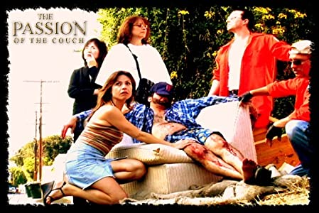 Downloadable free adult movie The Passion of the Couch by [mpg]