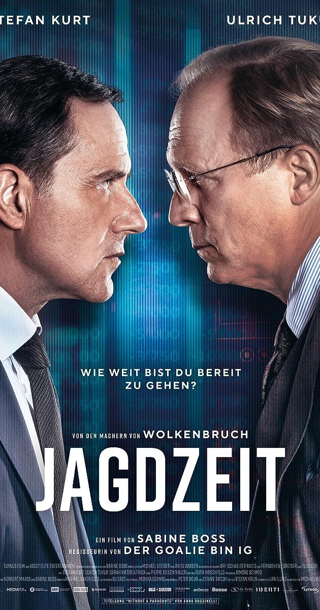 Subtitle of Jagdzeit