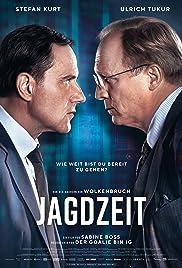 Jagdzeit Poster