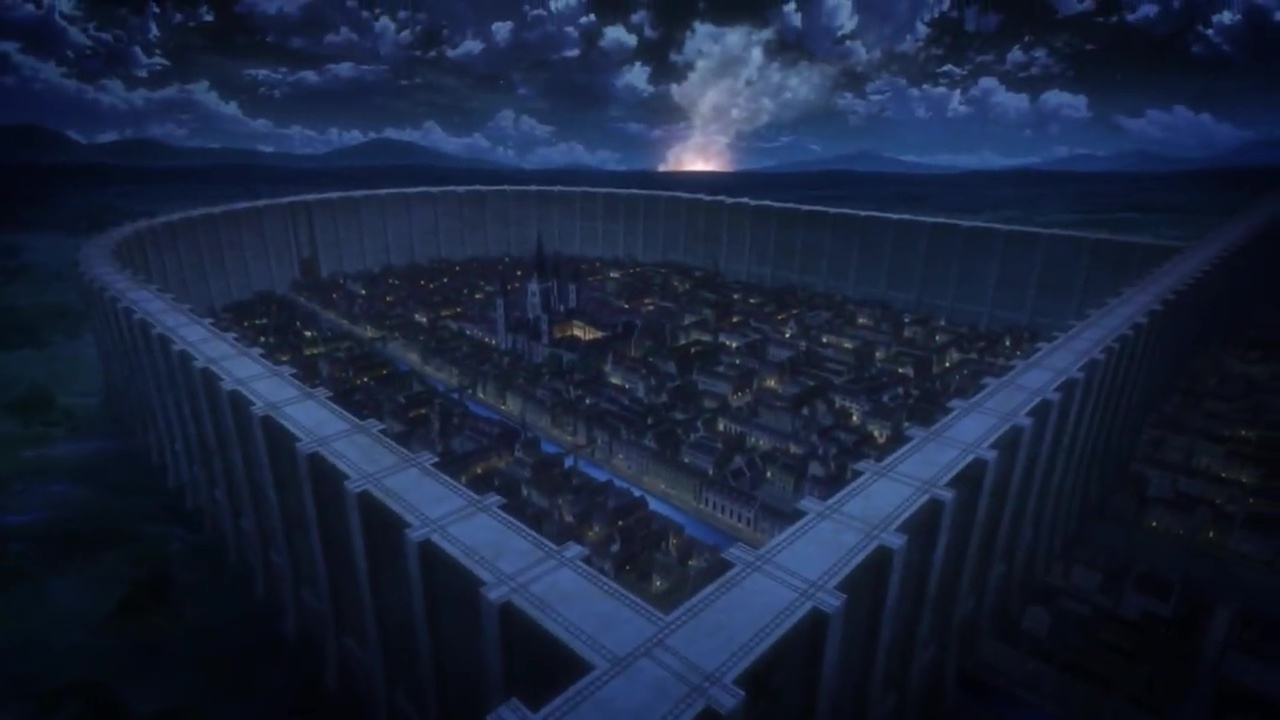 Attack On Titan Outside The Walls Of Orvud District Tv Episode 2018 Photo Gallery Imdb