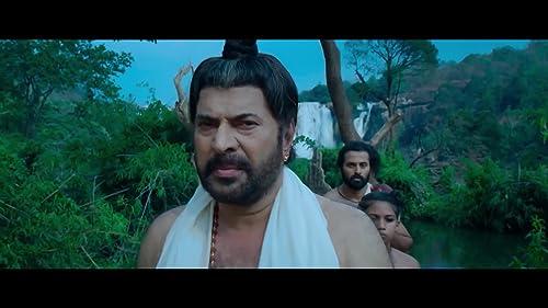 Trailer: Mamangam - Malayalam Official Trailer