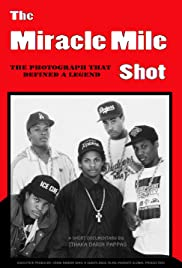 The Miracle Mile Shot Poster