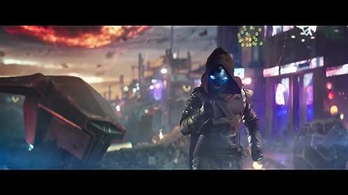 Destiny 2: Live Action Trailer
