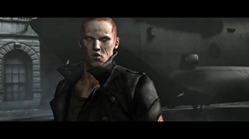 Resident Evil 6 (Story Video)