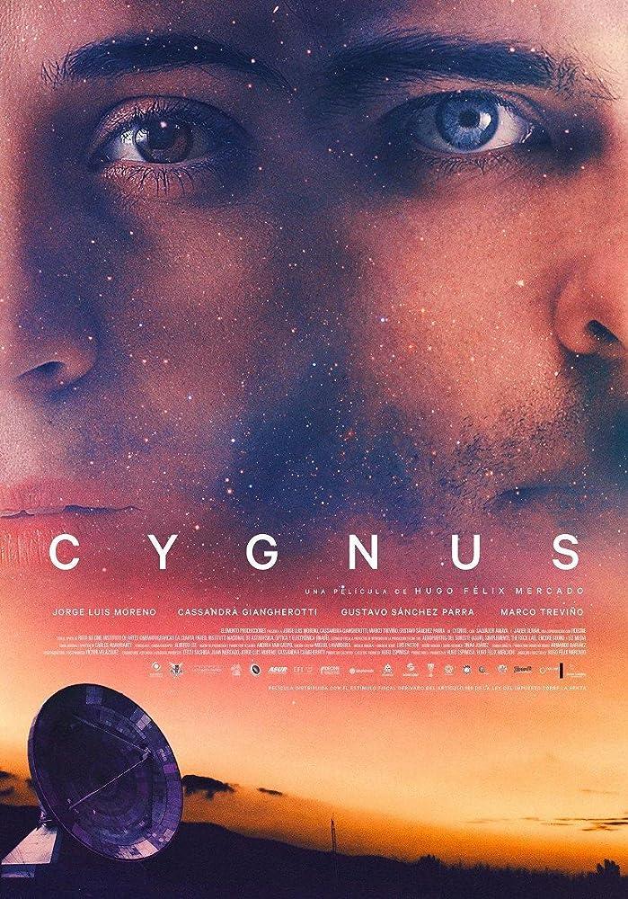 Resultado de imagen para Cygnus, de Hugo Félix Mercado