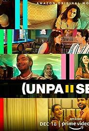 Unpaused (2020) ONLINE SEHEN