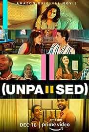 Unpaused (2020) HDRip hindi Full Movie Watch Online Free MovieRulz