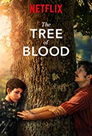 The Tree of Blood Poster