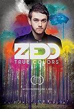 Zedd True Colors