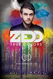 Zedd: True Colors (2016) 1080p
