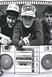 Beastie Boys Story Poster