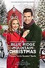 A Blue Ridge Mountain Christmas (2019) Poster