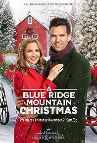 Primary photo for A Blue Ridge Mountain Christmas