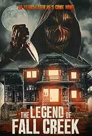 Legend of Fall Creek (2021) HDRip English Movie Watch Online Free