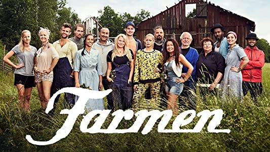 MP4 movie downloads free psp Farmen: Episode #6 1 (2013) [flv] [h264
