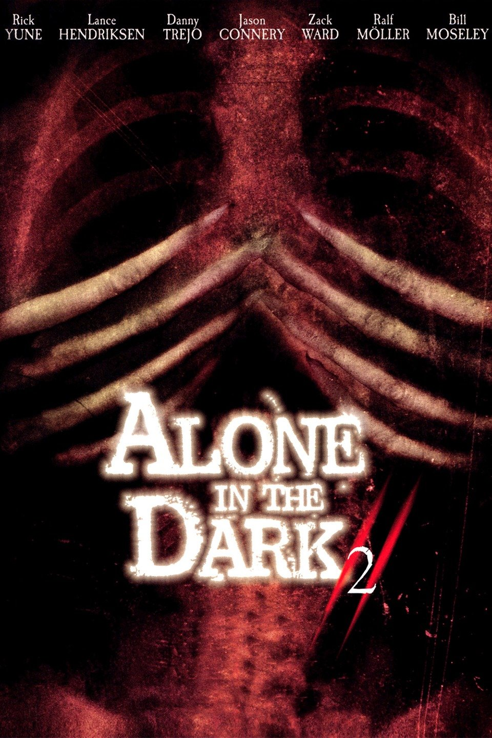Alone In The Dark Ii Video 2008 Imdb