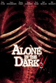 Alone in the Dark II Poster