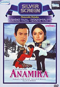 Watch free movies online Anamika India [mp4]