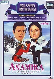 English subtitles for downloaded movies Anamika by Hrishikesh Mukherjee [1920x1280]