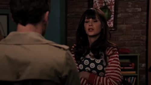 New Girl: Jess Promises To Stop Getting In The Way