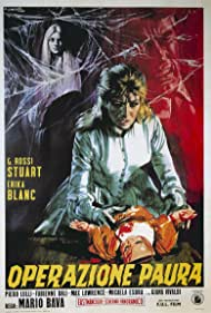 Operazione paura (1970) Poster - Movie Forum, Cast, Reviews