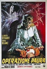 Kill, Baby... Kill!(1966) Poster - Movie Forum, Cast, Reviews